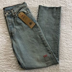 """NWT! Levi's """"Wedgie"""" Jean"""